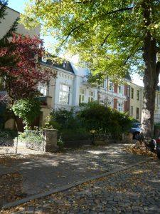 Sabine Eißner - Hoheluft Moltkestrasse 56